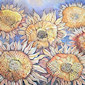 Wendy Jones - Sunflowers
